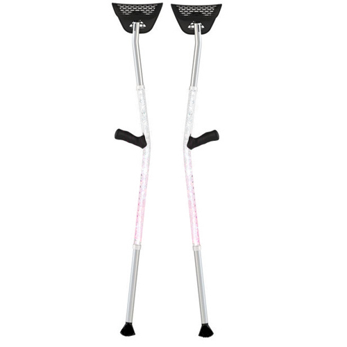 The 6 Best Things About Luxury Crutches
