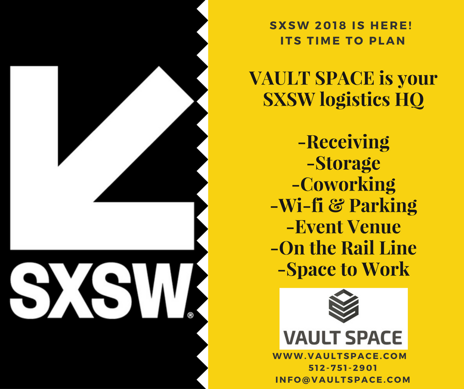 Host Your SXSW Event