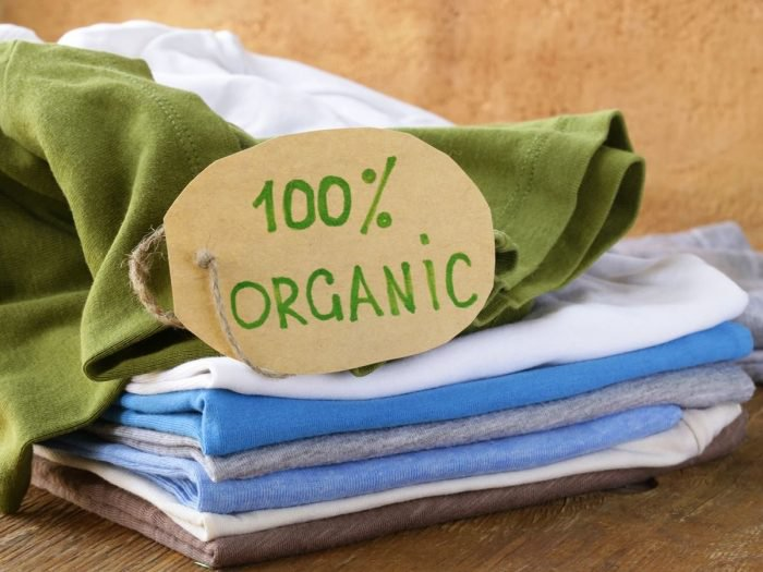 How to wear best organic cotton clothing for a newborn?