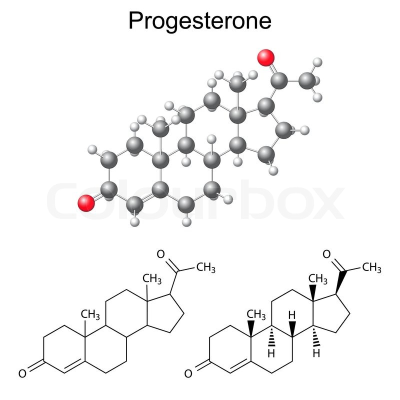 Progesterone Helps Women Chill Out Faster When They Drink