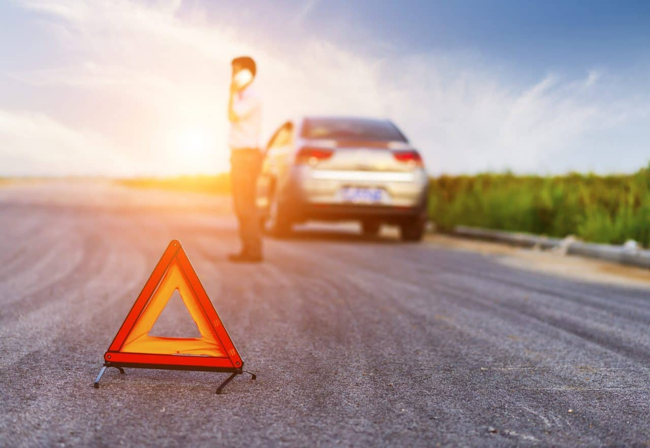 What is Allstate Good Roadside Rescuer?