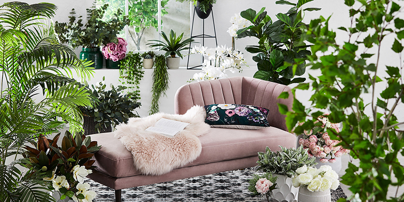 Ways To Use Artificial Plants In Your Home Decor Le Troll Aux Trousses