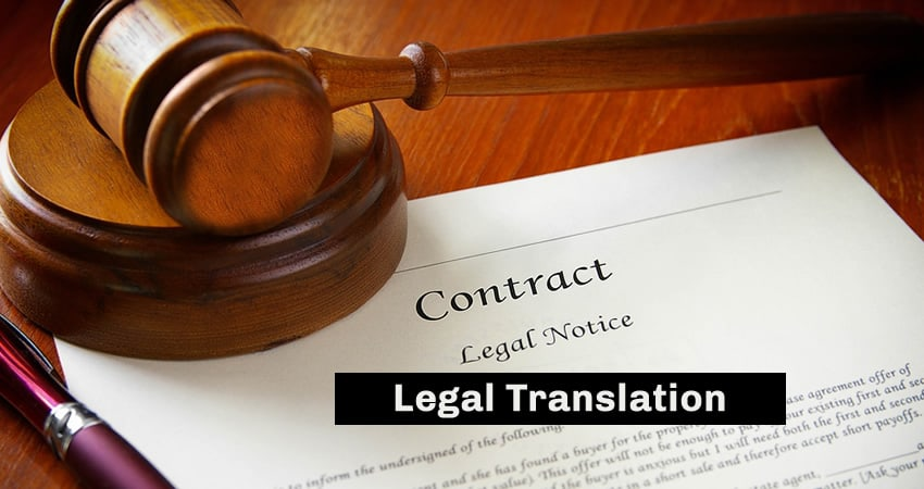 The Do's And Don'ts of Unique Legal Translation Abu Dhabi