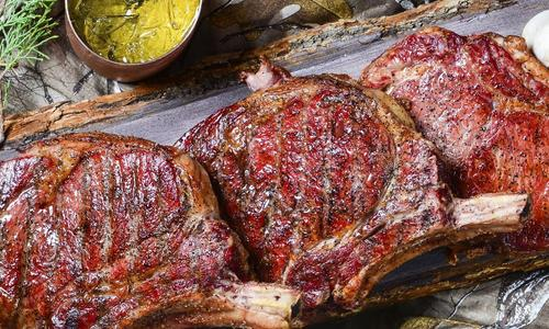 Most Important Health Benefits Of Bison Meat